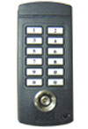 TimePilot's Doorstrike Controller iButton Lock. Click to see a larger image.